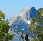 half-dome-photos