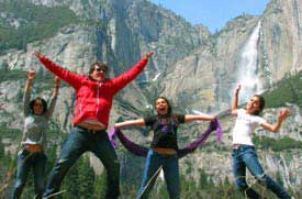 Yosemite-Park-private-tours-from-San-Francisco
