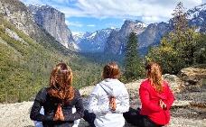 Yosemite-National-Park-trips