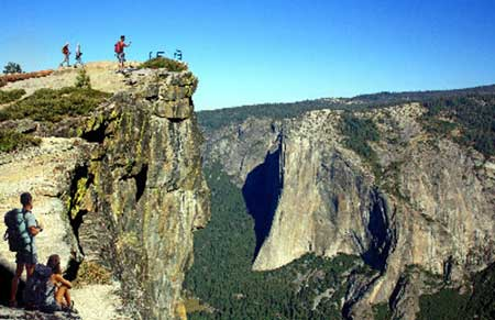 Yosemite-National-Park-trips